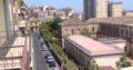 Stanze in appartamento adiacenti alla Cittadella Universitaria