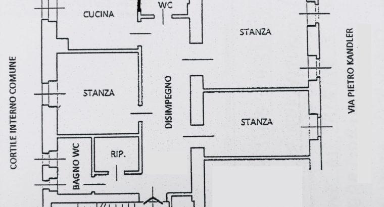 Appartamento v. Kandler