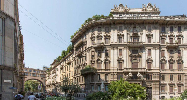 Milano Affitto Monolocale Pied à Terre Palestro