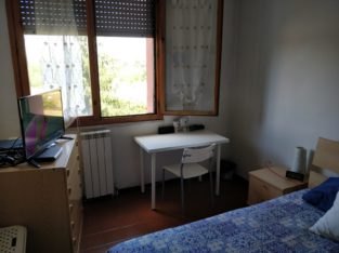 We rent a room in the Roma 70 / Il Rinnovamento area (south-east Rome)