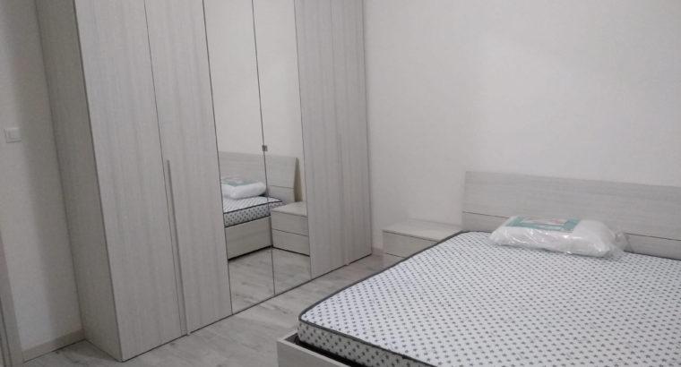 Camera matrimoniale ad uso singolo