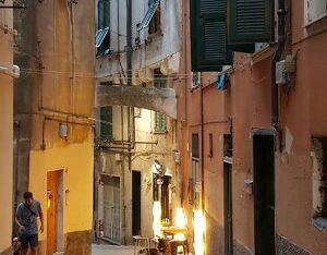 Appartamento vicino Facoltà Architettura/Teatro della Tosse