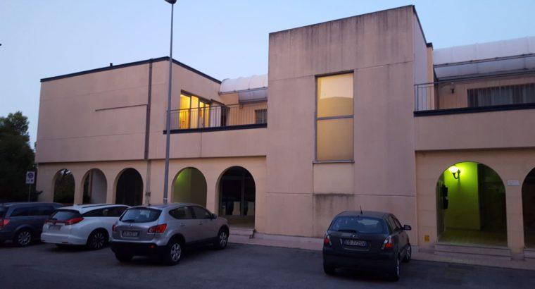 Stanze singole ad Ancona.