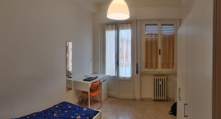 Stanze singole in centro ad Ancona
