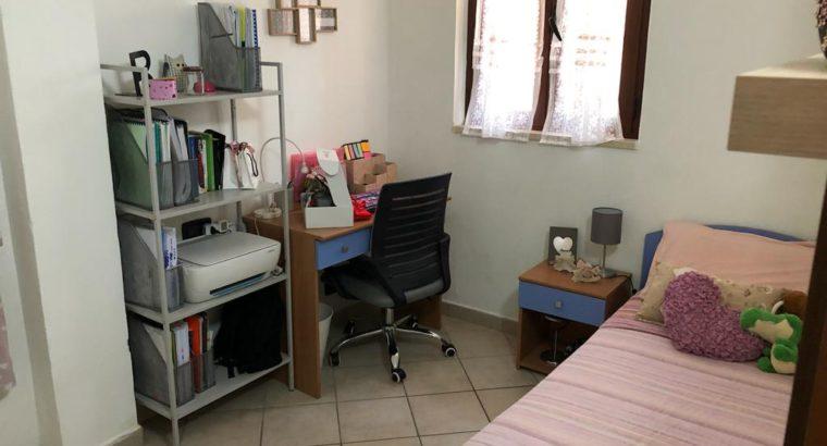 Tre stanze singole per studentesse, Chieti Scalo