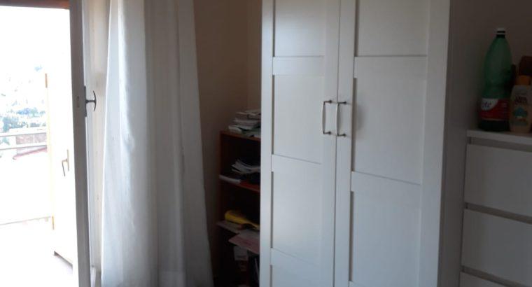 2 camere Porta Pispini