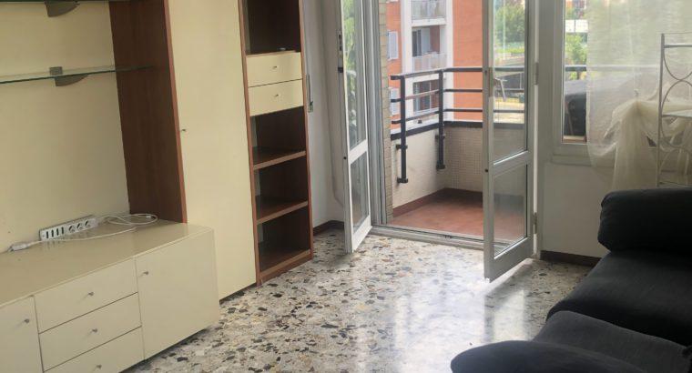 AFFITTO TRILOCALE MILANO PIANO ALTO, LUMINOSO