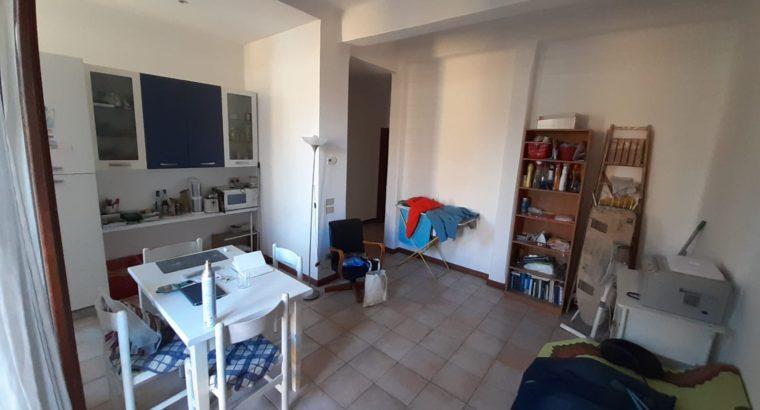 camera doppia in luminoso appartamento Venezia centro