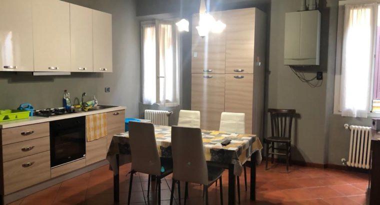 Centralissimo appartamento arredato