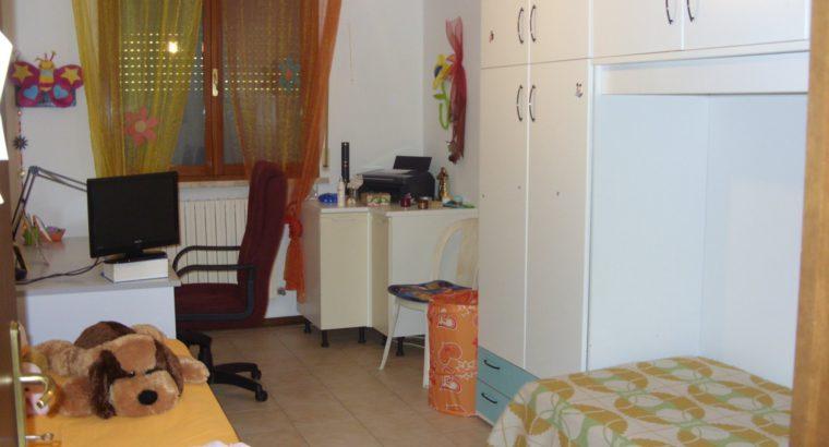 Camera singola per studentessa