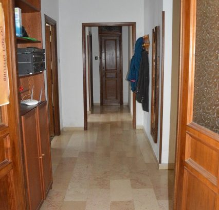 Affitto Casa molto bella collegatissima con l'università e il centro di Roma