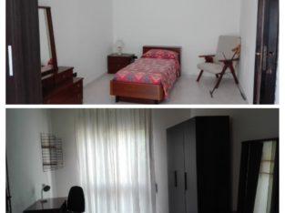Sardegna Monserrato (Cagliari) stanza singola studenti/specializzandi