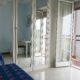 Affitto Roma due camere singole per studentessa con balcone