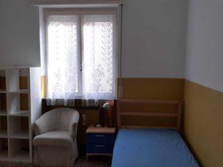 Affittasi stanza singola Piacenza zona Politecnico