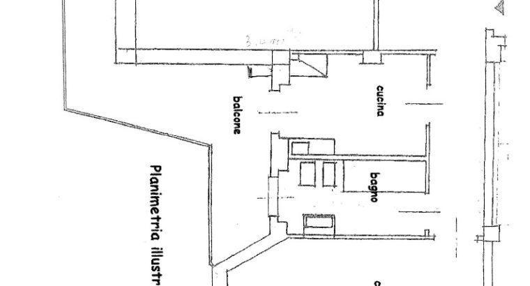 Roma Affittasi due Camere Singole in appartamento bilocale