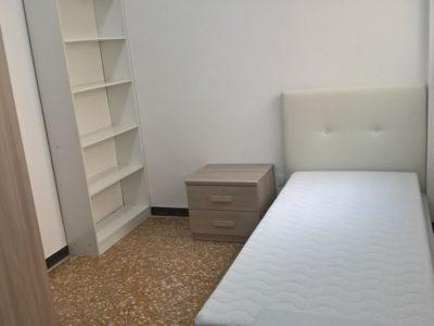 Affittasi Stanza Singola Roma per Studentesse