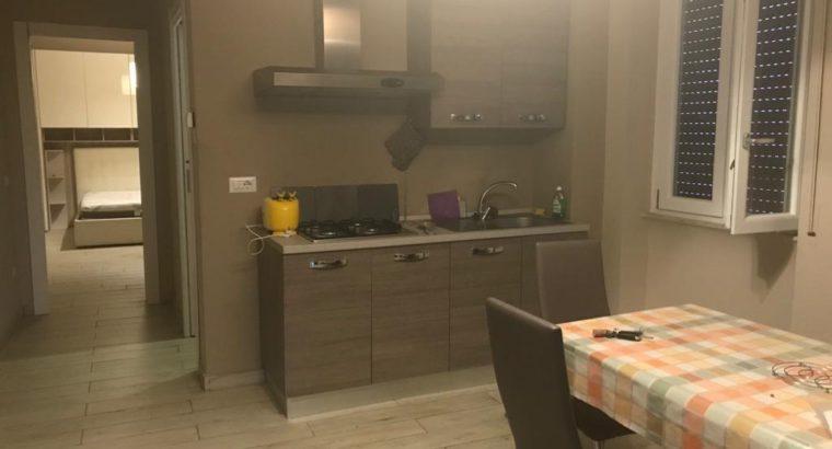 Camera singola per studentessa Viterbo via Saffi