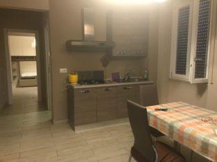 Affittasi appartamento via Saffi Viterbo