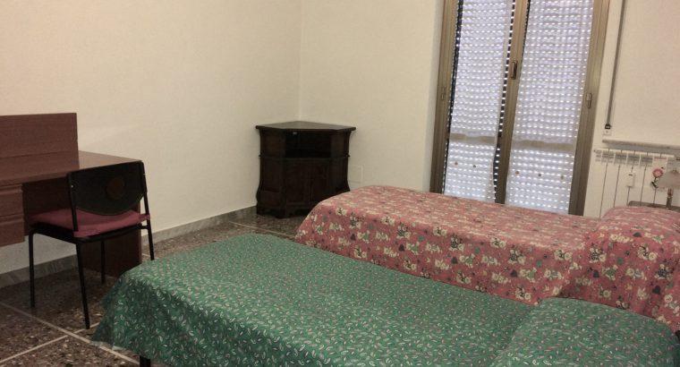 Roma Affittasi Appartamento ristrutturato per studentesse