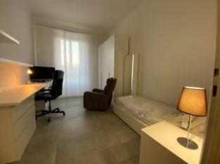 Affitto camera singola Milano per studentessa